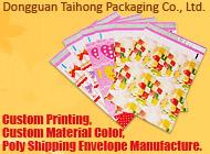 Dongguan Taihong Packaging Co., Ltd.