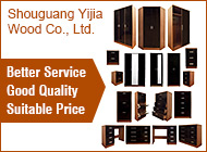 Shouguang Yijia Wood Co., Ltd.