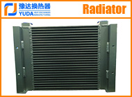 Wuxi Yuda Heat-Exchanger Co., Ltd.