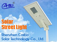 Shenzhen Caibo Solar Technology Co., Ltd.