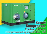 Zhejiang Jieneng Compression Equipment Co., Ltd.