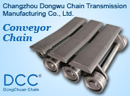 Changzhou Dongwu Chain Transmission Manufacturing Co., Ltd.