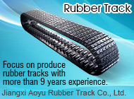 Jiangxi Aoyu Rubber Track Co., Ltd.