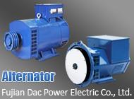Fujian Dac Power Electric Co., Ltd.