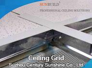 Suzhou Century Sunshine Co., Ltd.