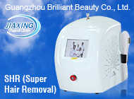 Guangzhou Brilliant Beauty Co., Ltd.