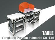 Yongkang Punuan Industrial Co., Ltd.