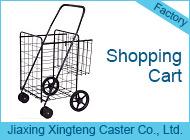 Jiaxing Xingteng Caster Co., Ltd.