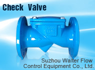 Suzhou Walter Flow Control Equipment Co., Ltd.