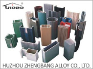 HUZHOU ZHENGBANG ALLOY CO., LTD.