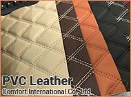 Comfort International Co., Ltd.