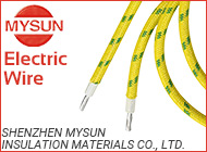 SHENZHEN MYSUN INSULATION MATERIALS CO., LTD.