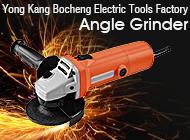 Yong Kang Bocheng Electric Tools Factory
