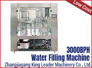 Zhangjiagang King Leader Machinery Co., Ltd.