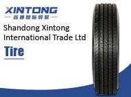 Shandong Xintong International Trade Ltd