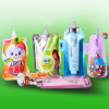 Plastic Bag - Guangzhou Yucai Color Printing & Packaging Co., Ltd.