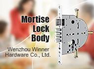 Wenzhou Winner Hardware Co., Ltd.