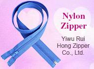 Yiwu Rui Hong Zipper Co., Ltd.