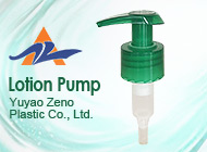 Yuyao Zeno Plastic Co., Ltd.