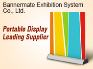 Bannermate Exhibition System Co., Ltd.