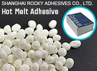 SHANGHAI ROCKY ADHESIVES CO., LTD.