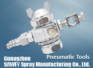 Gunagzhou SAWEY Spray Manufacturing Co., Ltd.