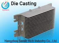 Hangzhou Sande Rich Industry Co., Ltd.