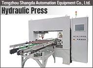 Tengzhou Shangda Automation Equipment Co., Ltd.