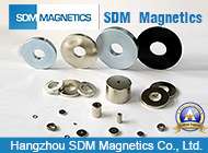 Hangzhou SDM Magnetics Co., Ltd.
