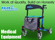 Ralon Medical Equipment Co., Ltd.