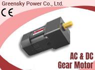 Greensky Power Company Limited