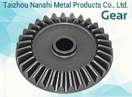 Taizhou Nanshi Metal Products Co., Ltd.