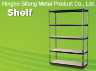 Ningbo Sitong Metal Product Co., Ltd.