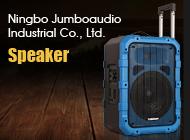 Ningbo Jumboaudio Industrial Co., Ltd.