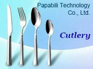 Papabili Technology Co., Ltd.