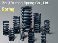 Zhuji Yurong Spring Co., Ltd.