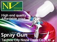 Taizhou City Novia Tools Co., Ltd.