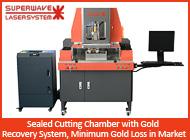 Shenzhen Superwave Laser Technology Co., Ltd.
