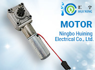 Ningbo Huining Electrical Co., Ltd.