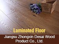 Jiangsu Zhongxin Desai Wood Product Co., Ltd.