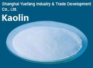 Shanghai Yuefang Industry & Trade Development Co., Ltd.