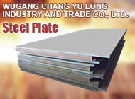 WUGANG CHANG YU LONG INDUSTRY AND TRADE CO., LTD.