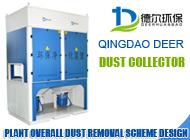 Qingdao Deer Environmental Protection Technology Co., Ltd.