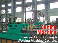 Jiangsu Oupu Cutting &Welding Machine Co., Ltd.