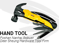 Foshan Nanhai Robust Deer Sheung Hardware Tool Firm