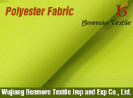 Wujiang Benmore Textile Imp and Exp Co., Ltd.