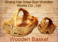 Shang Hai Arise-Sun Wooden Works Co., Ltd.