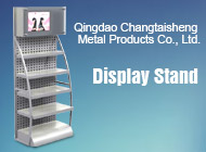 Qingdao Changtaisheng Metal Products Co., Ltd.