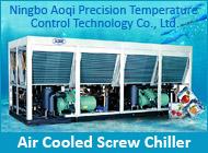Ningbo Aoqi Precision Temperature Control Technology Co., Ltd.