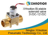 Ningbo XHnotion Pneumatic Technology Co., Ltd.